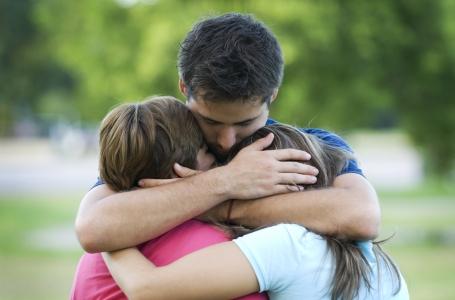Como Confortar Alguém Que Sofreu Uma Perda Hoje Descobri