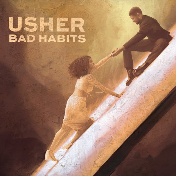 USHER - Bad Habits