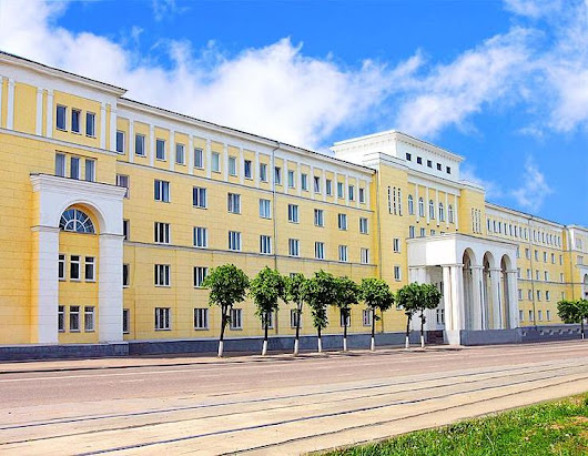 10 Reasons to Join Smolensk State Medical University