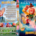 Missing Link DVD Cover