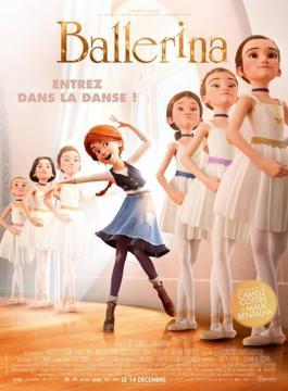 descargar Bailarina en Español Latino