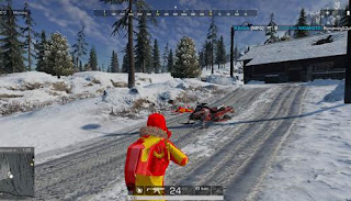 Link Download File Cheats Ring of Elysium Steam 11 Jan 2019