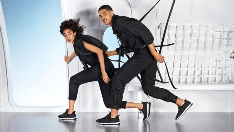 Aldo Fall/Winter 2018 Campaign