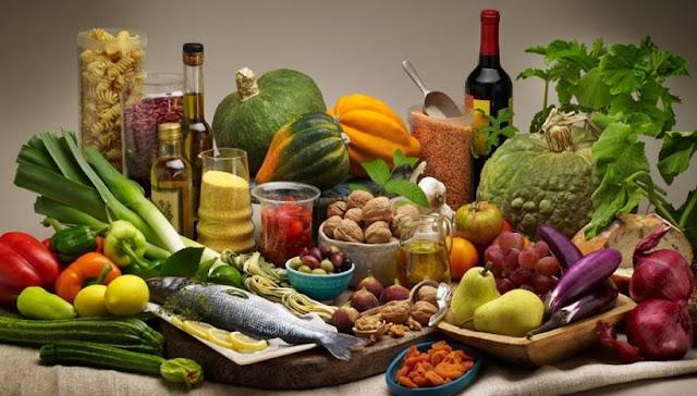 Η διατροφή που εξαφανίζει το 95% των ασθενειών- Τί πρέπει να τρώτε!!