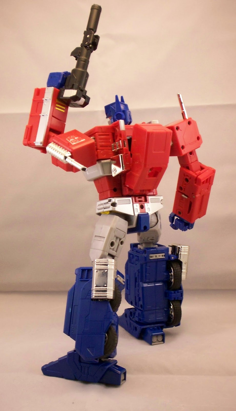 One Per Case Transformers Masterpiece Toys R Us