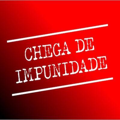 Porque à impunidade de Hermínio Pereira Gomes Filho?