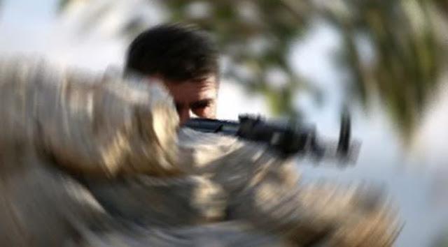 PKK ile Askerler arasında çatışma
