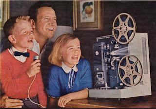 Resultado de imagem para Home Movie Day