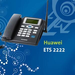 Huawei ets 2252 unlock