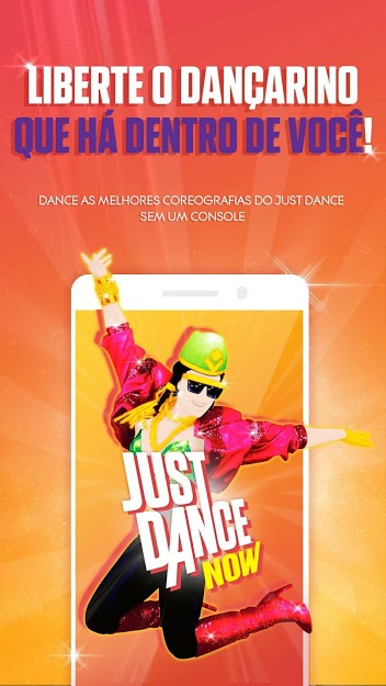 Just Dance Now apk free v 4.4.0