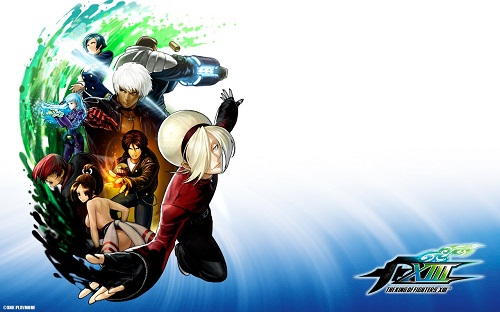 The King of Fighters XIII Full