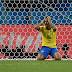 Fim do sonho: Brasil cai diante da promissora Bélgica