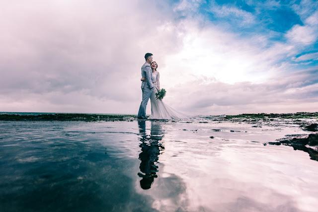 pomysł na podróż poślubną