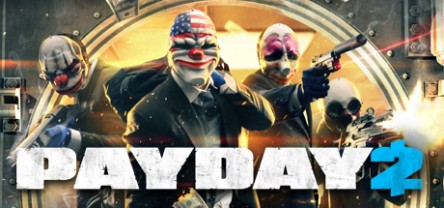 Payday 2 GOTY PC Full Version