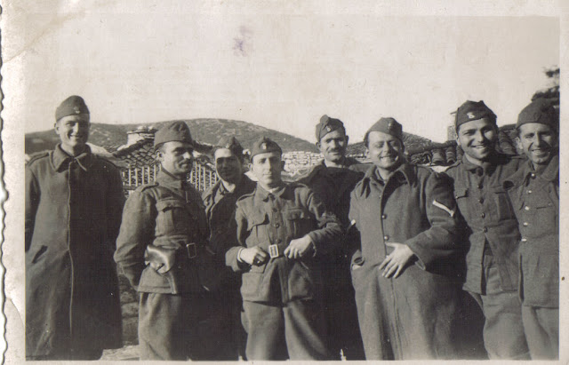 9 March 1941 worldwartwo.filminspector.com Greek Troops
