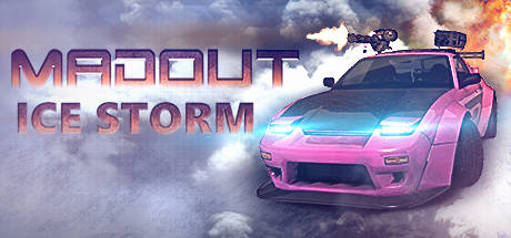 MadOut Ice Storm PC Full