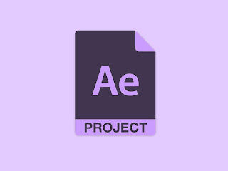 Panduan Dasar After Effects: Tentang Project atau Proyek di After Effects