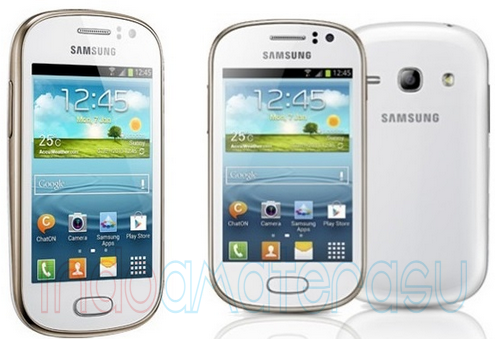 Firmware Samsung Galaxy Fame s6810 ~ Android 4.1.2 Jelly Bean (Indonesia)
