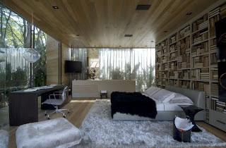 Loft 24/7 de Fernanda Marques Arquitetos