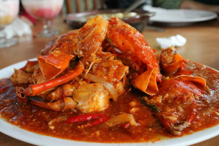 Resep Kepiting Asam Manis Pedas Yang Nikmat Resep Kumpulan Resep Masakan Maggi Citarasa Indones