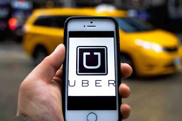 Uber va afișa în aplicație prețul cursei înainte de a chema mașina