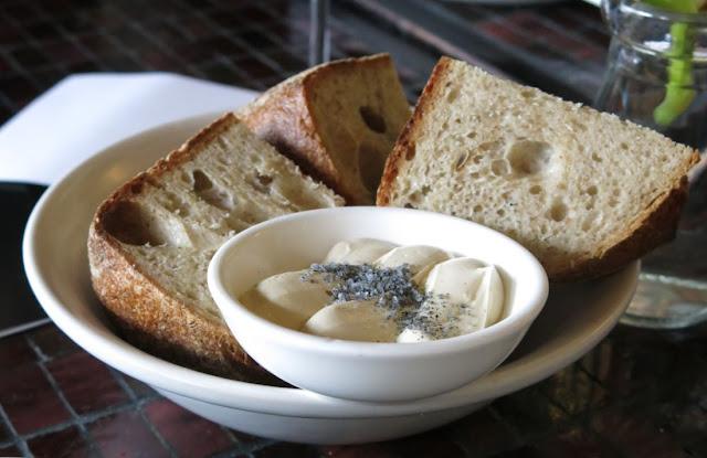 Morris Jones & Co, Windsor, beer and caraway bread