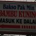 Bakso Pak Min Bambu Kuning