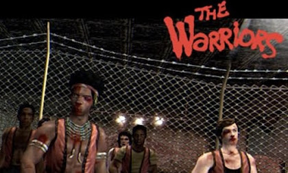 Free Download The Warrior Android PSP PPSSPP