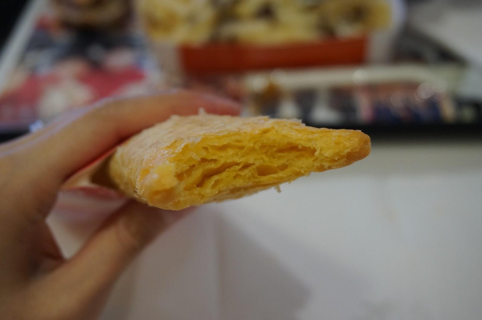 McDonald's Around the World: Cream Stew Pie (クリームシチューパイ ...