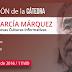 Inauguran la Cátedra Gabriel García Márquez en Ecuador