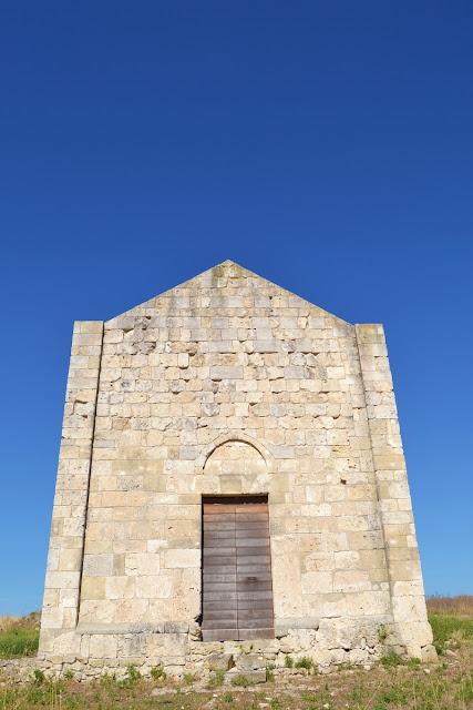 San Giorgio di Oleastreto