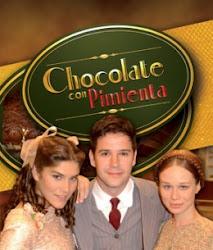 telenovela Chocolate con Pimienta