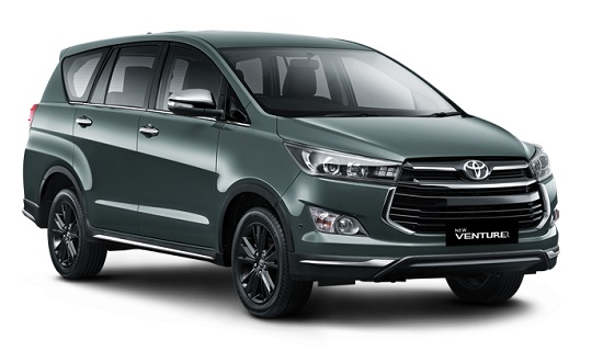 Toyota Cibiru Bandung