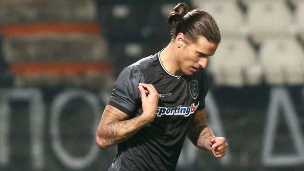 Επιτέλους θα σκοράρει ο Πρίγιοβιτς μακριά από την Θεσσαλονίκη;