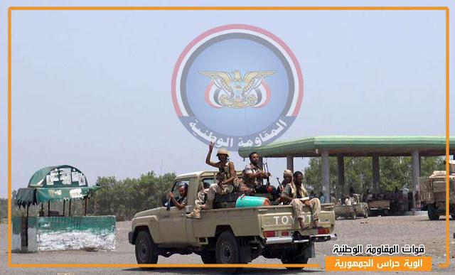 امريكا توجه رساله للتحالف العربي بقياده السعودية بخصوص الحديدة