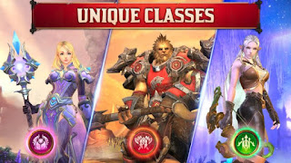 Crusaders of Light Mod APK + Official APK Terbaru dan terupdate
