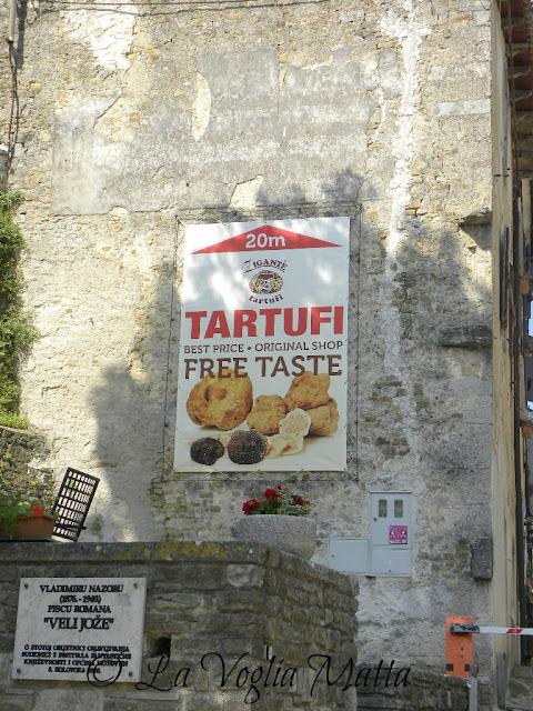 Montona Istria