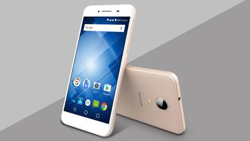 Panasonic Eluga I3 Mega Smartphone