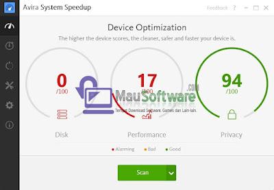 cara mengoptimalkan komputer atau laptop dengan avira system speedup, software utilitas terbaik, meningkatkan kinerja komputer dengan avira system speedup terbaru