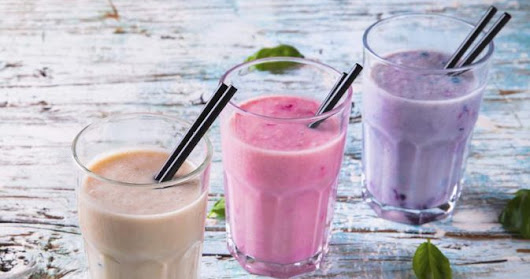 Best 3 Weight Loss Shake Recipes