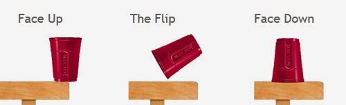 Image result for flip cup