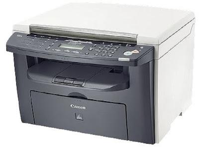 Image Canon i-SENSYS MF4350d Printer Driver