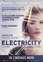 Electricity (2014) online y gratis