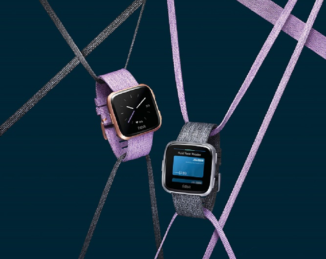 Fitbit Versa Surpasses One Million Shipment