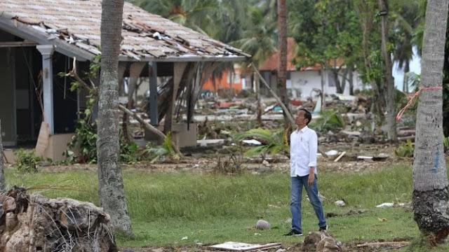 Jokowi Perintahkan BMKG Segera Beli Alat Canggih Pendeteksi Tsunami