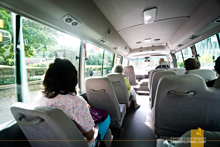 Brisbane Day Tour From Gold Coast Bus
