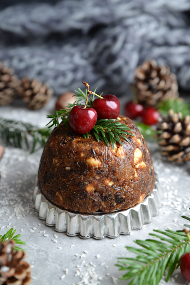 Waffle whisk raw christmas pudding bakemas day 6 raw christmas pudding bakemas day 6 forumfinder Image collections