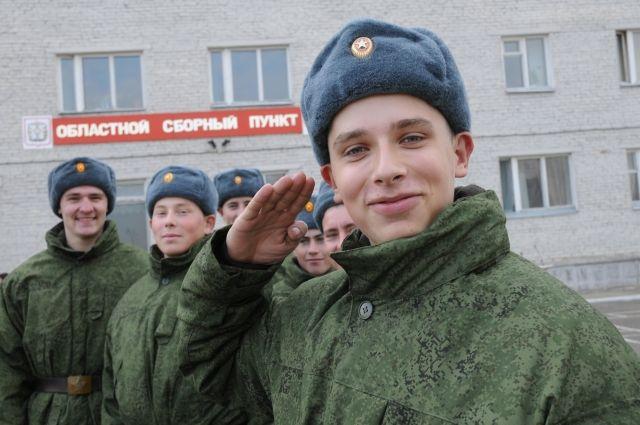 В России призвут в армию даже инвалидов