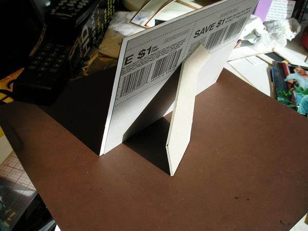 Cara Membuat Pigura Dari Kardus Bekas yang Sederhana Tapi Unik