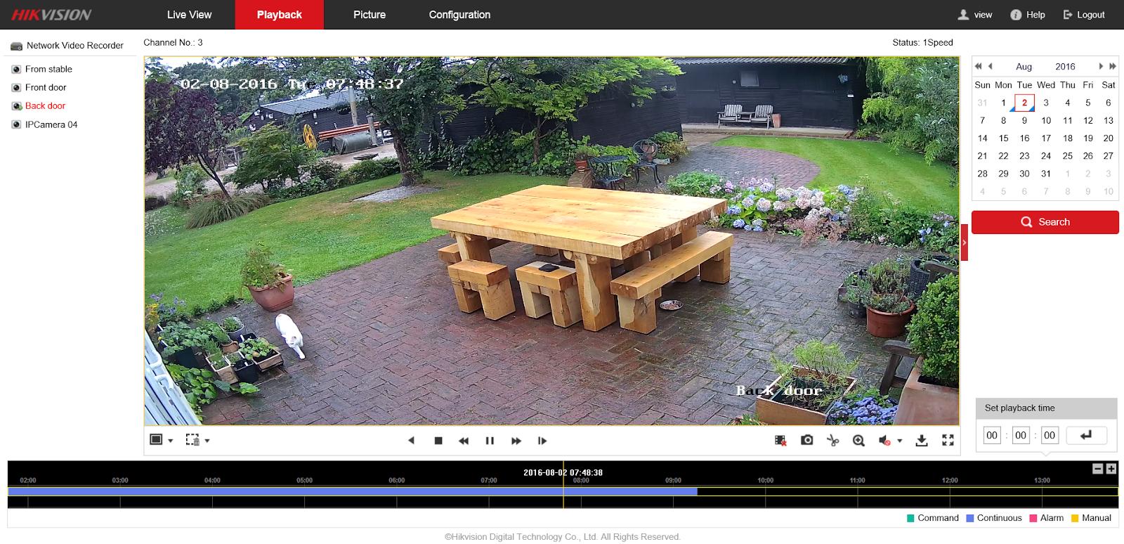 HikVision IP CCTV First Impressions - DiscoverThat